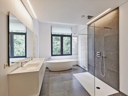 Installation de salle de bain - Sarl TTI | Hénin Beaumont