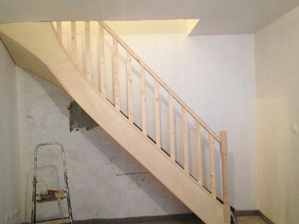 Cloison et faux plafond | Sarl TTI